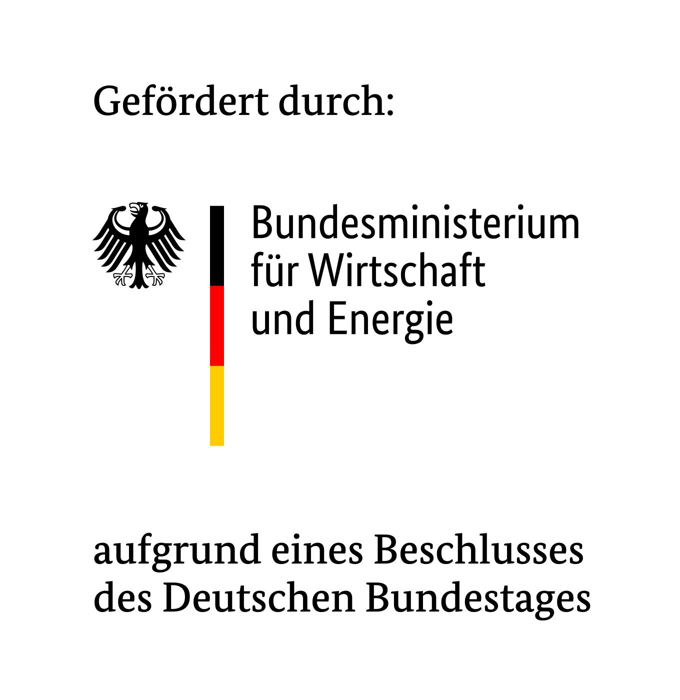 """ixto im Konsortium des Bundesministerium für Wirtschaft und Energie-Projektes """"ForeSight"""""""